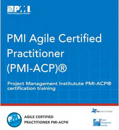 PMI ACP