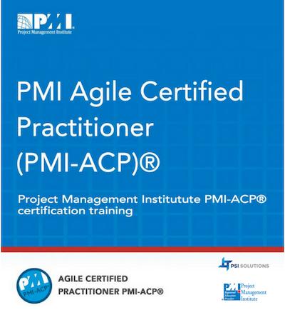 PMI-ACP® Exam Prep Fast Track - Agile Certified Professional Exam